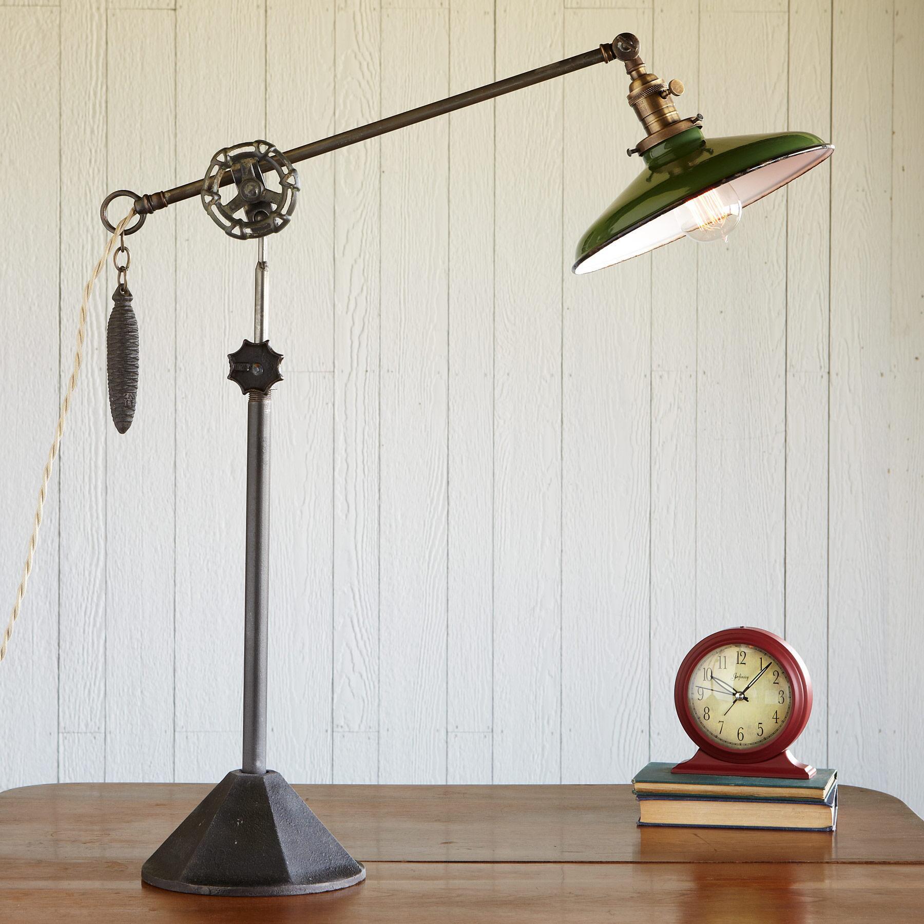 PORTE DE VANVES LAMP: View 1