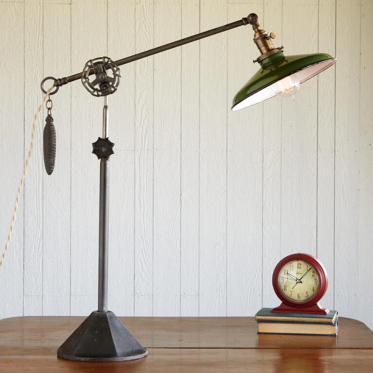 PORTE DE VANVES LAMP