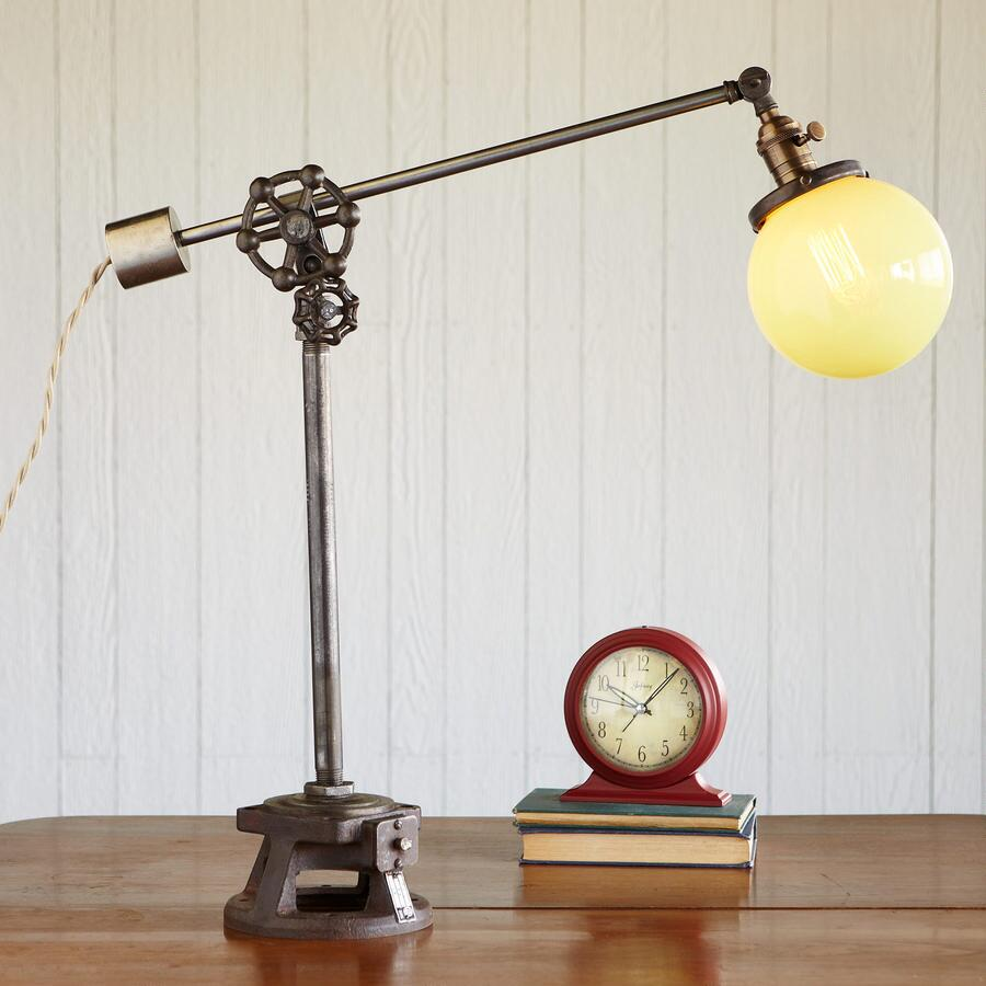 BLACKBERRY FAIR LAMP