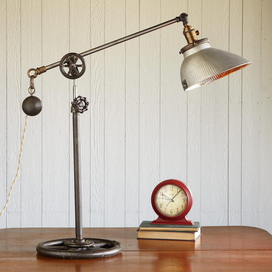 SAN TELMO LAMP