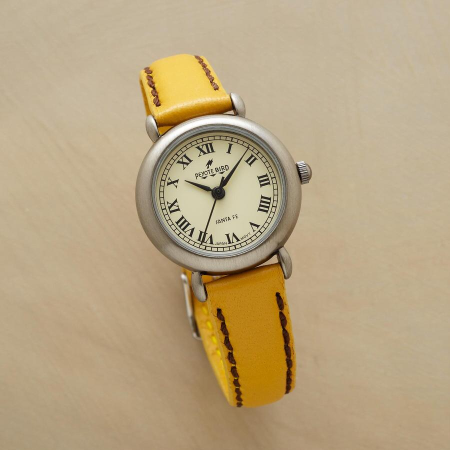 COLORFUL TIMES WATCH