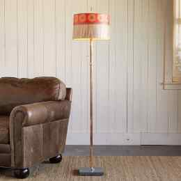 GERBERA FLOOR LAMP