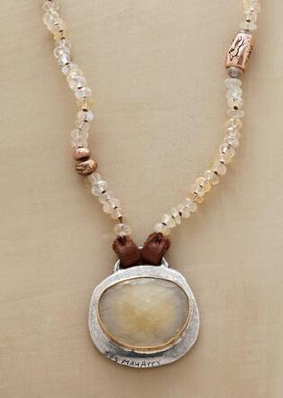 FAWN MEADOW NECKLACE