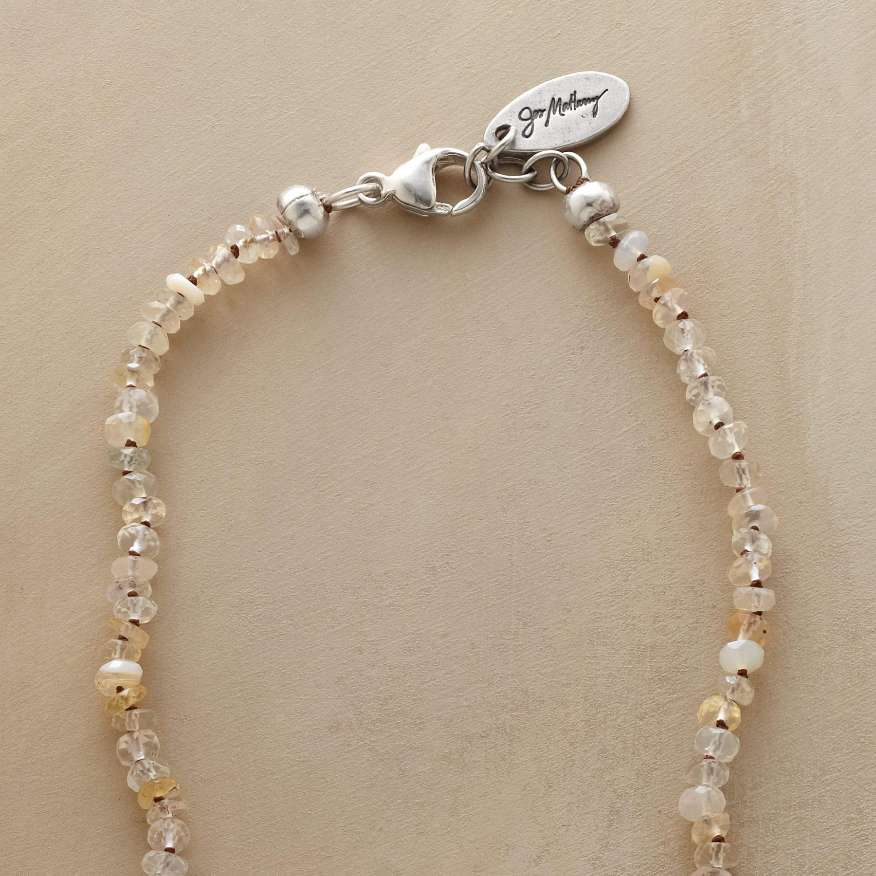 FAWN MEADOW NECKLACE: View 3