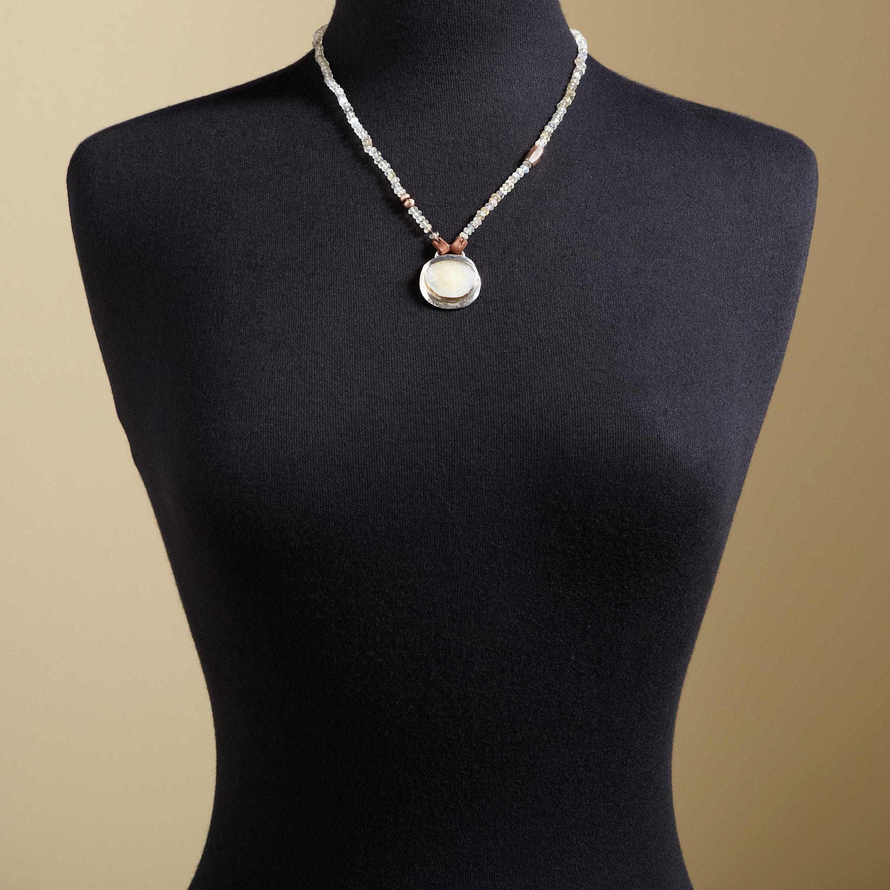 FAWN MEADOW NECKLACE: View 4