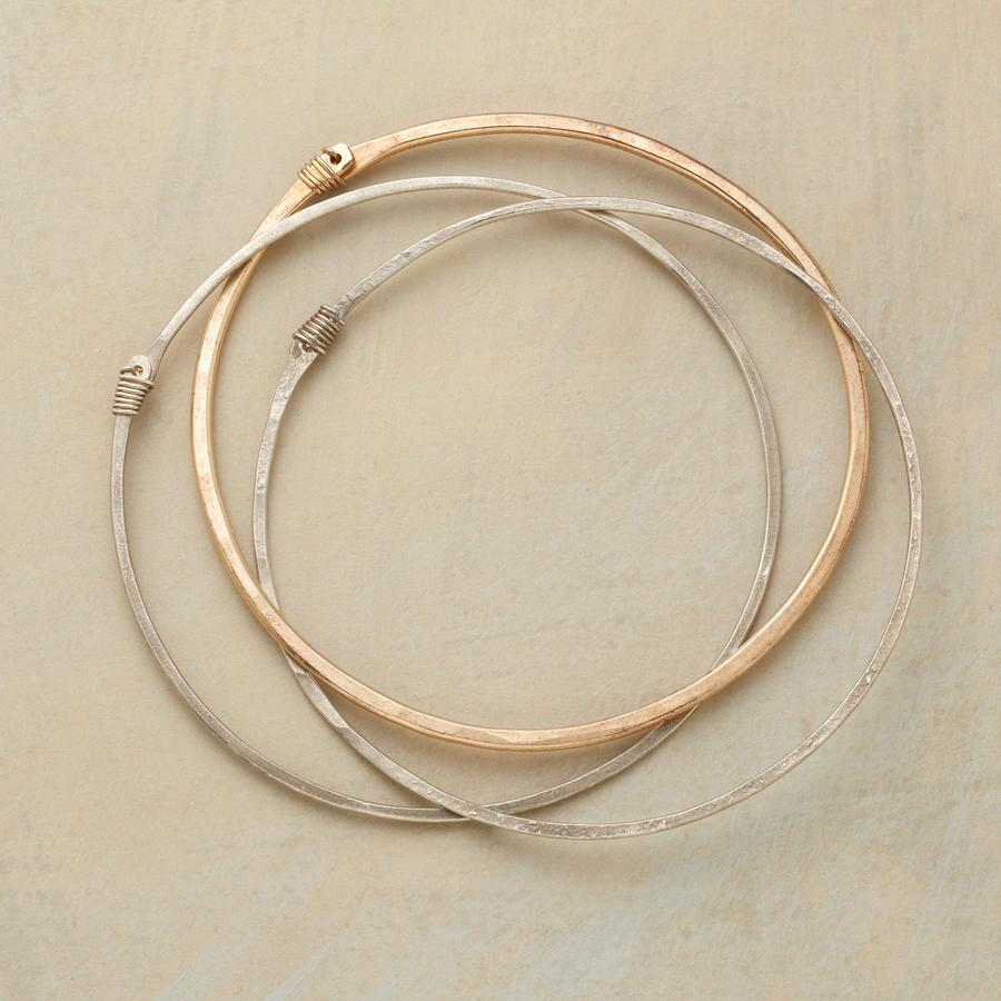 COMMON BOND BANGLES