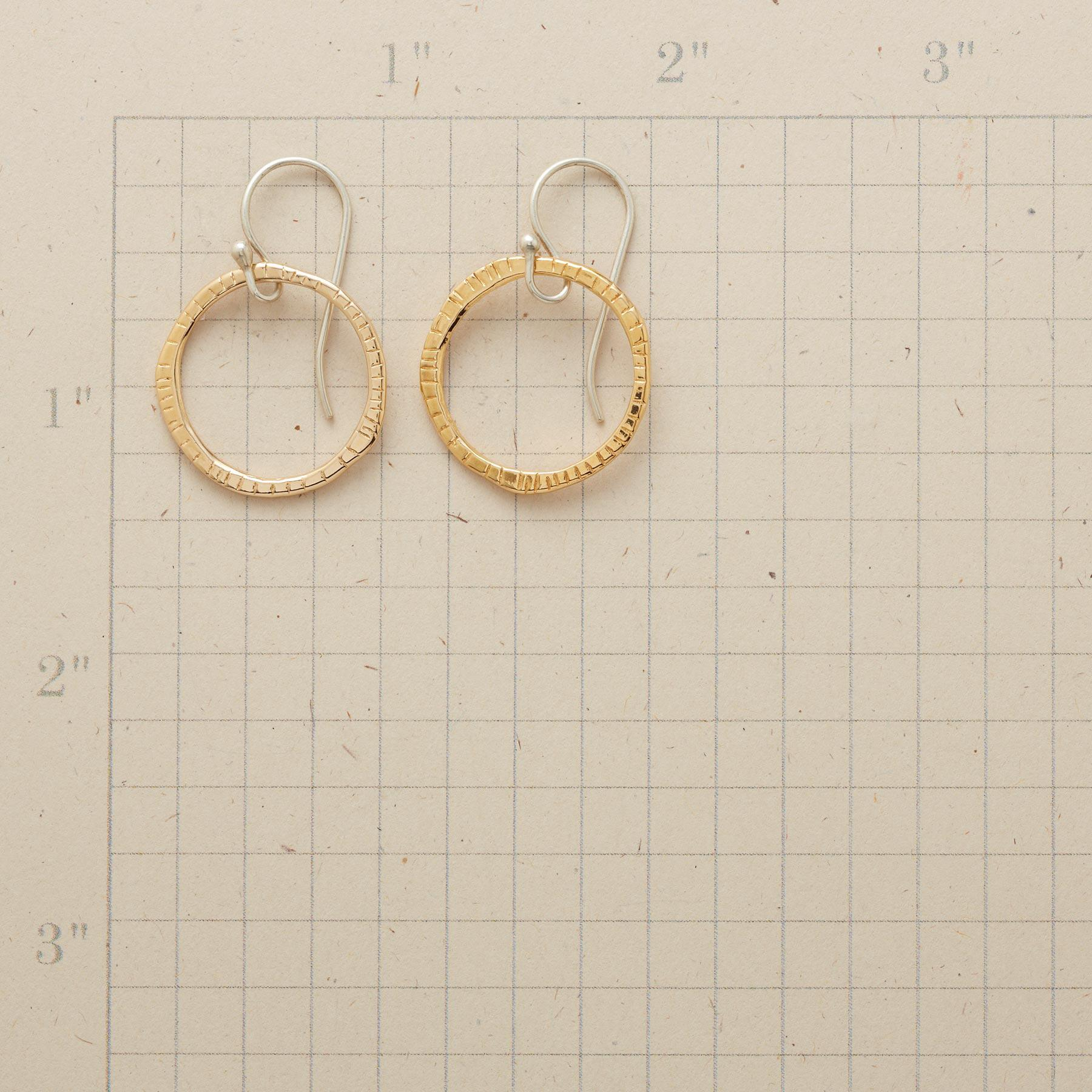 NOTCHED HOOPS: View 2