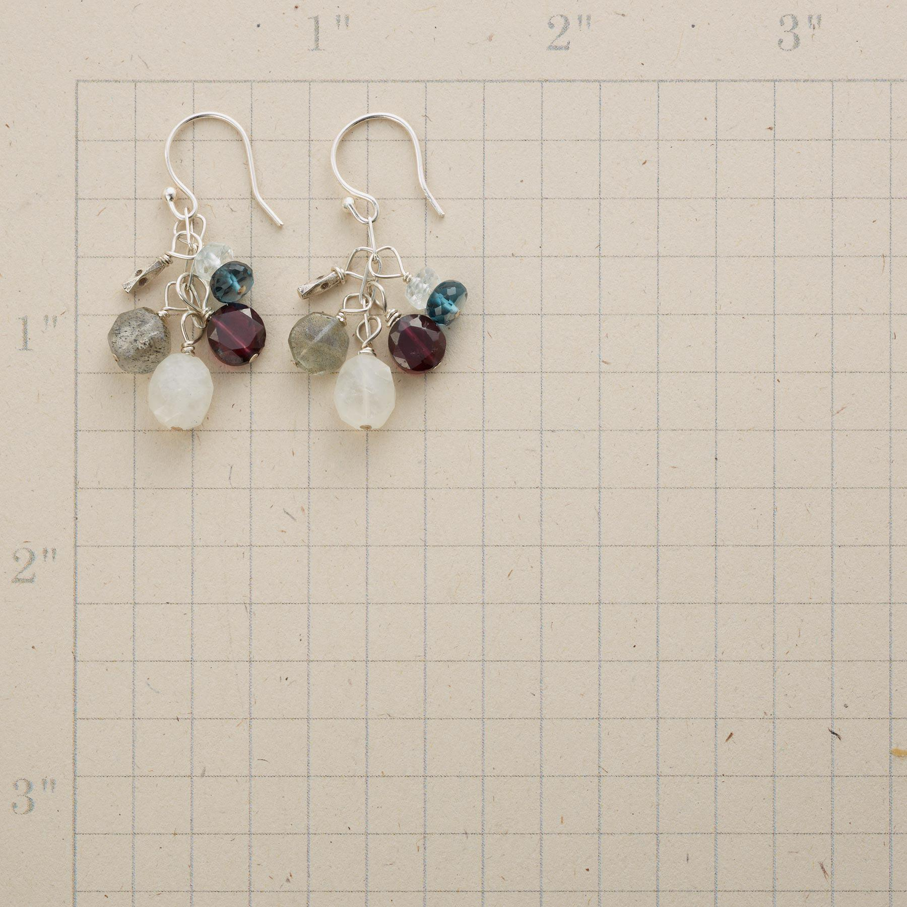 NIGHT SKY EARRINGS: View 2