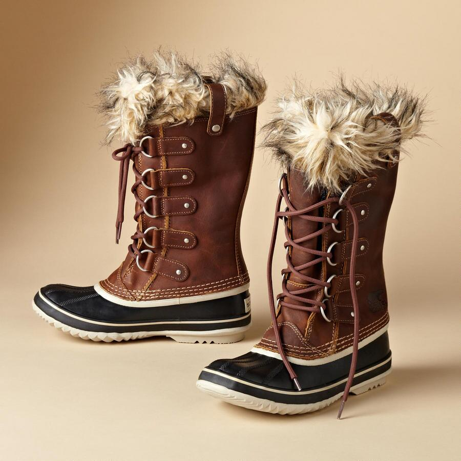 JOAN OF ARCTIC PREMIUM BY SOREL