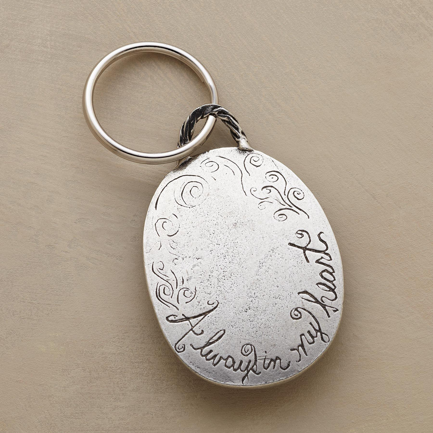 ENDLESS LOVE KEYRING: View 2