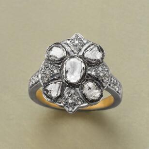 190946cc7c322 Handmade Women's Rings | Robert Redford's Sundance Catalog