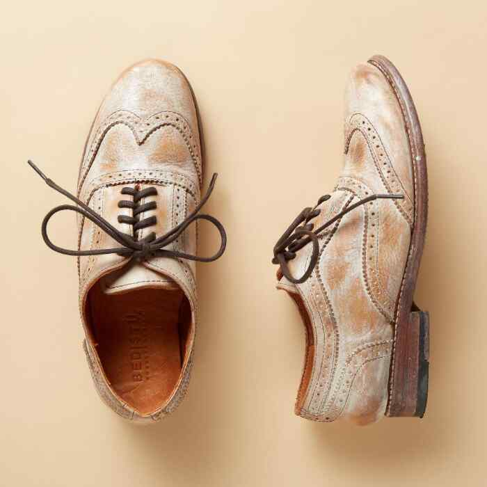 CHANNING OXFORD SHOES