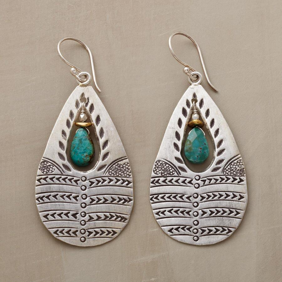 ANDAMAN EARRINGS