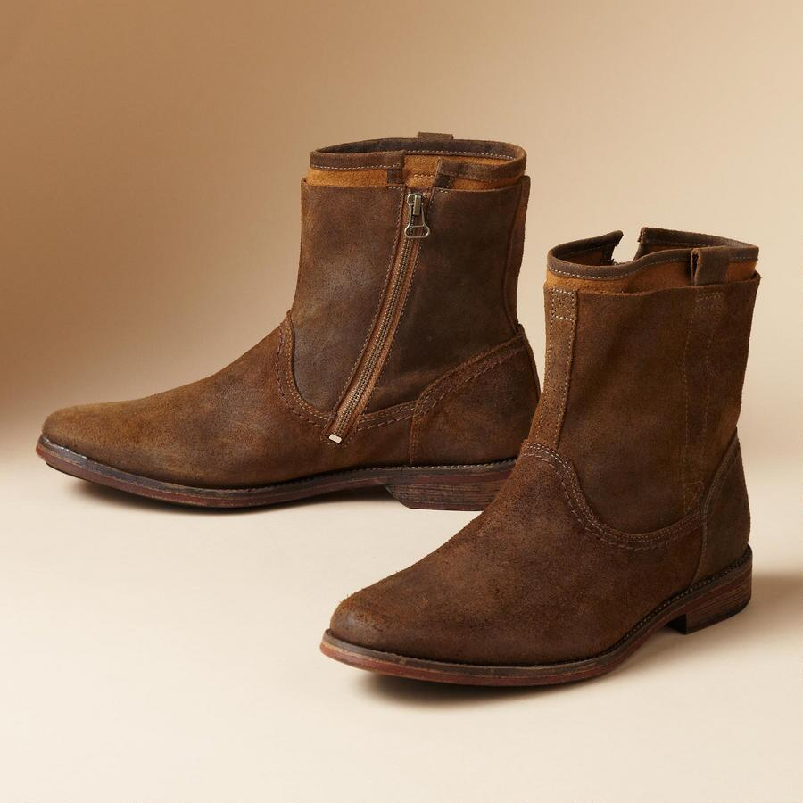 EVERYDAY BOOTS