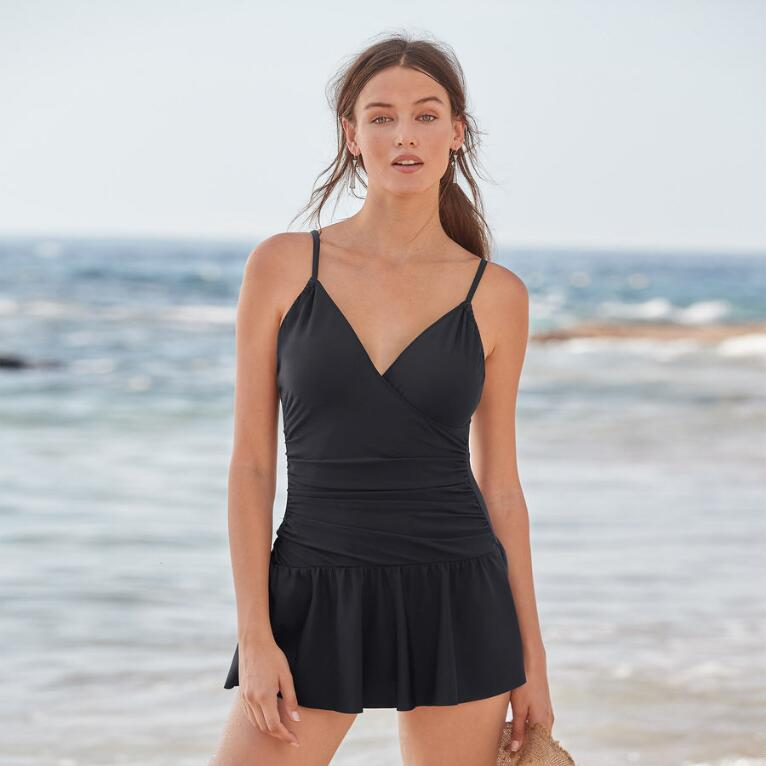 COOL WATERS SWIMSUIT