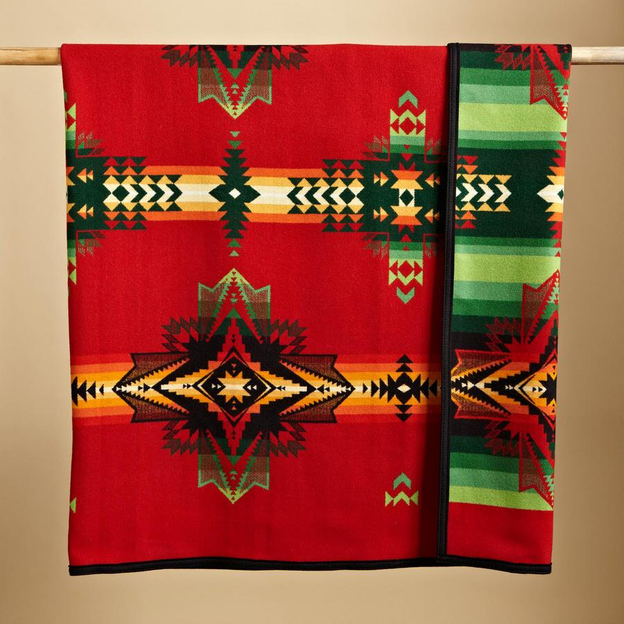 EVENING STAR BLANKET