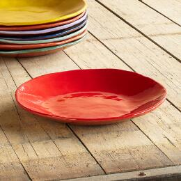 MIX IT UP DINNER PLATE