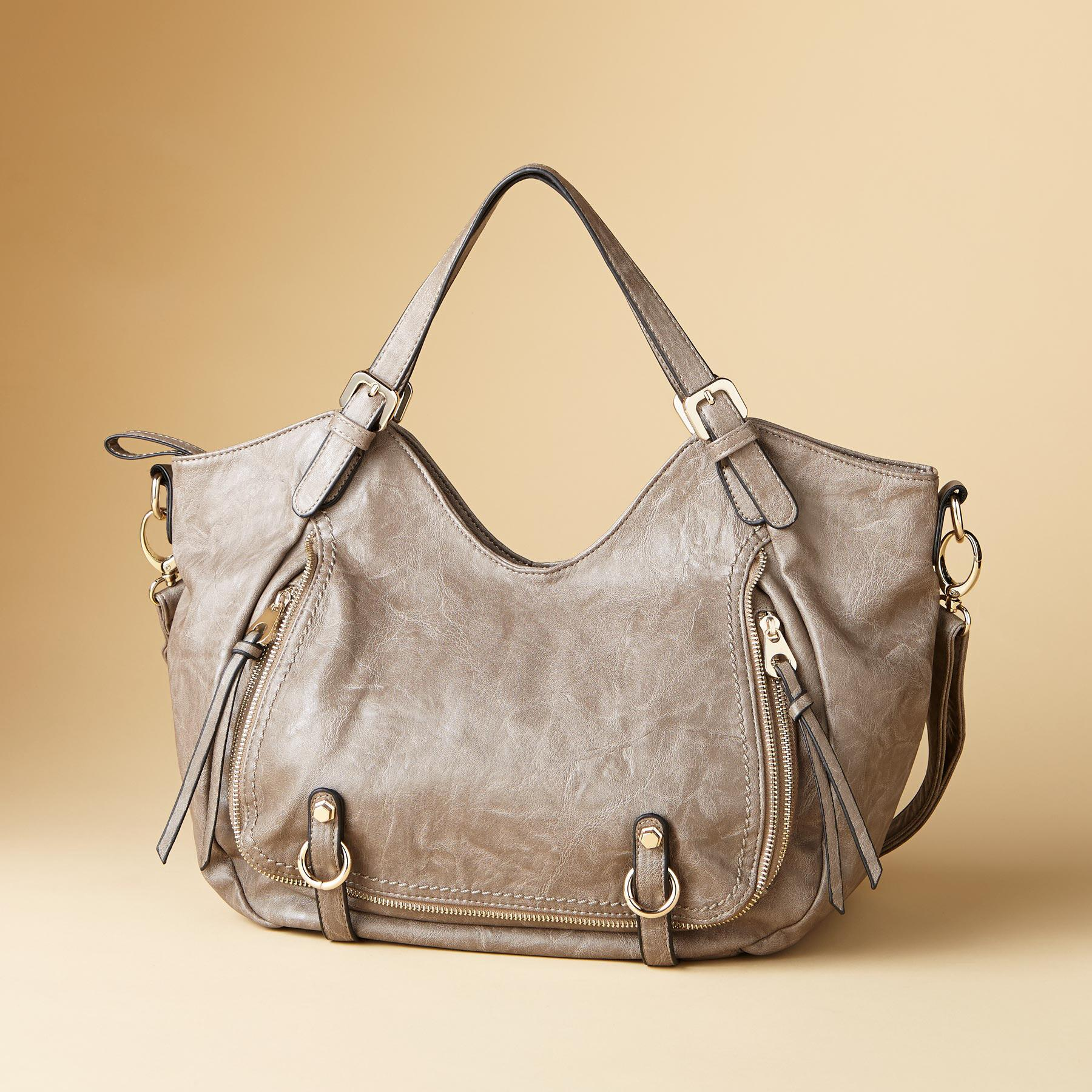 SMART SWAGGER BAG: View 1