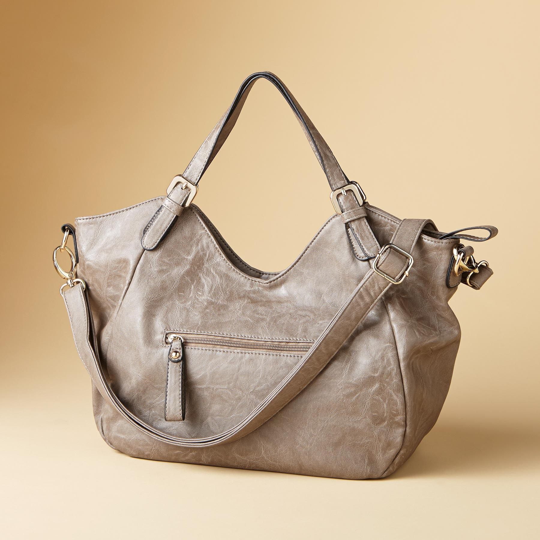 SMART SWAGGER BAG: View 2