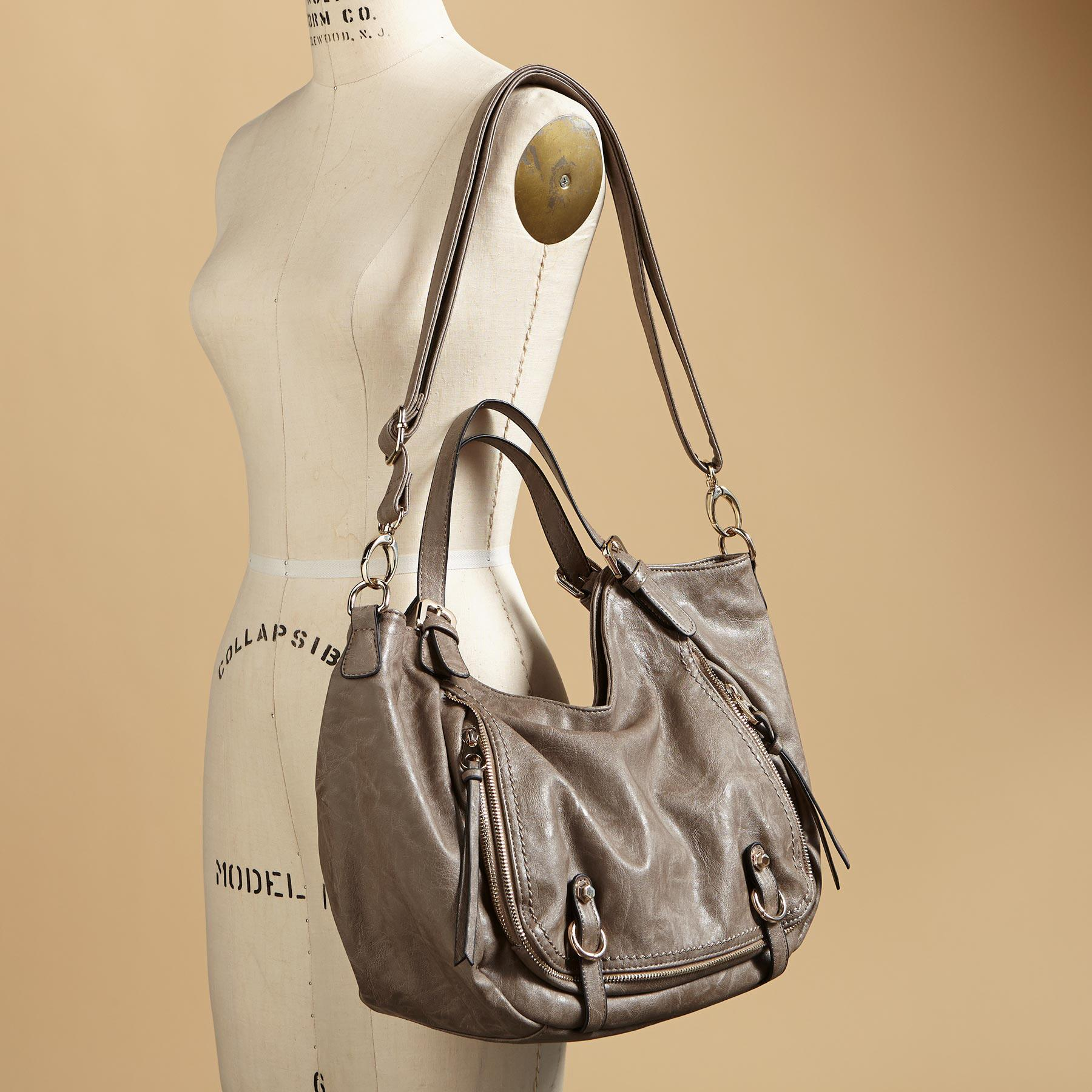 SMART SWAGGER BAG: View 4