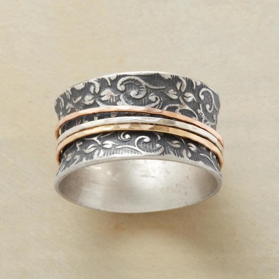 ETERNALLY YOURS RING