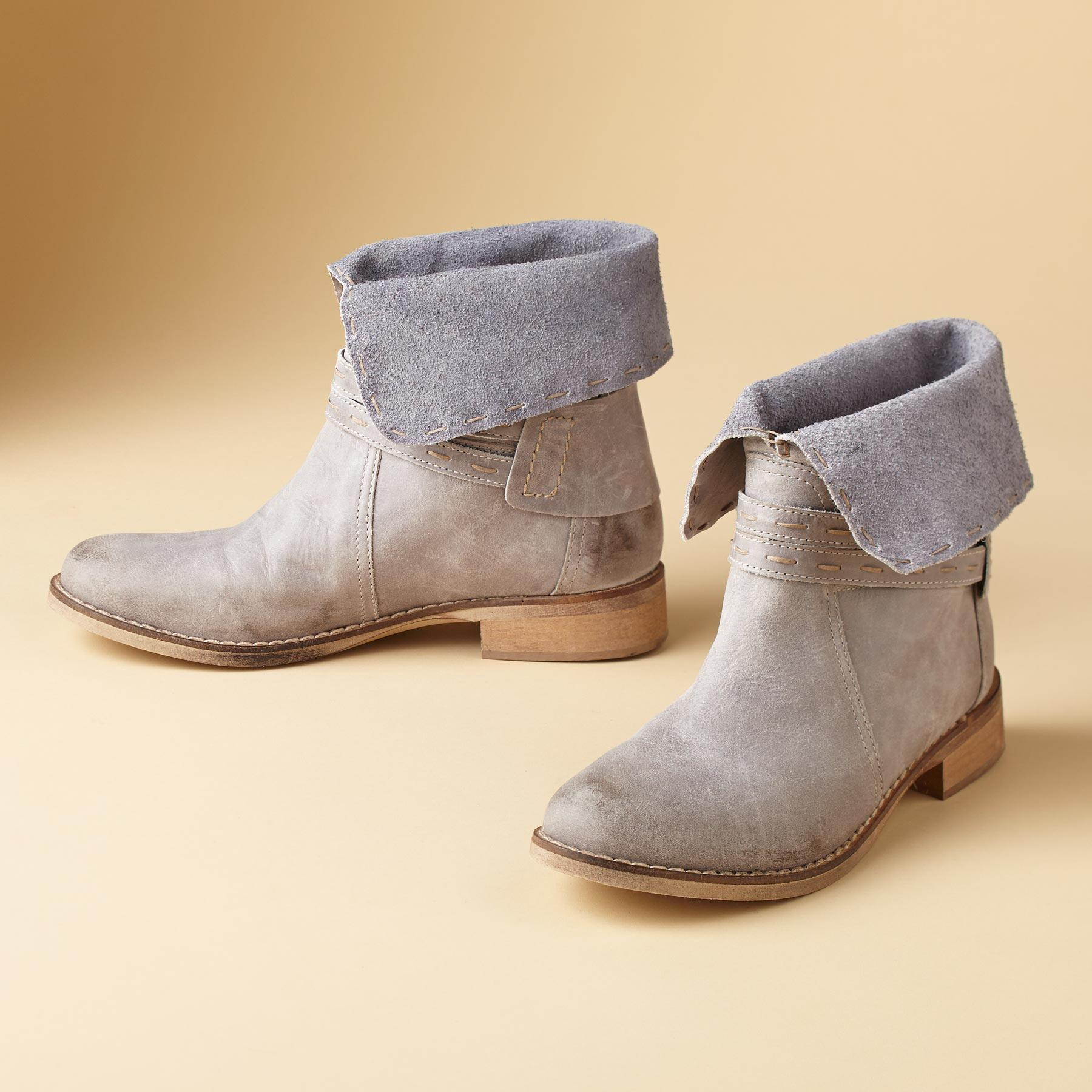 VAL ANKLE BOOTS: View 2