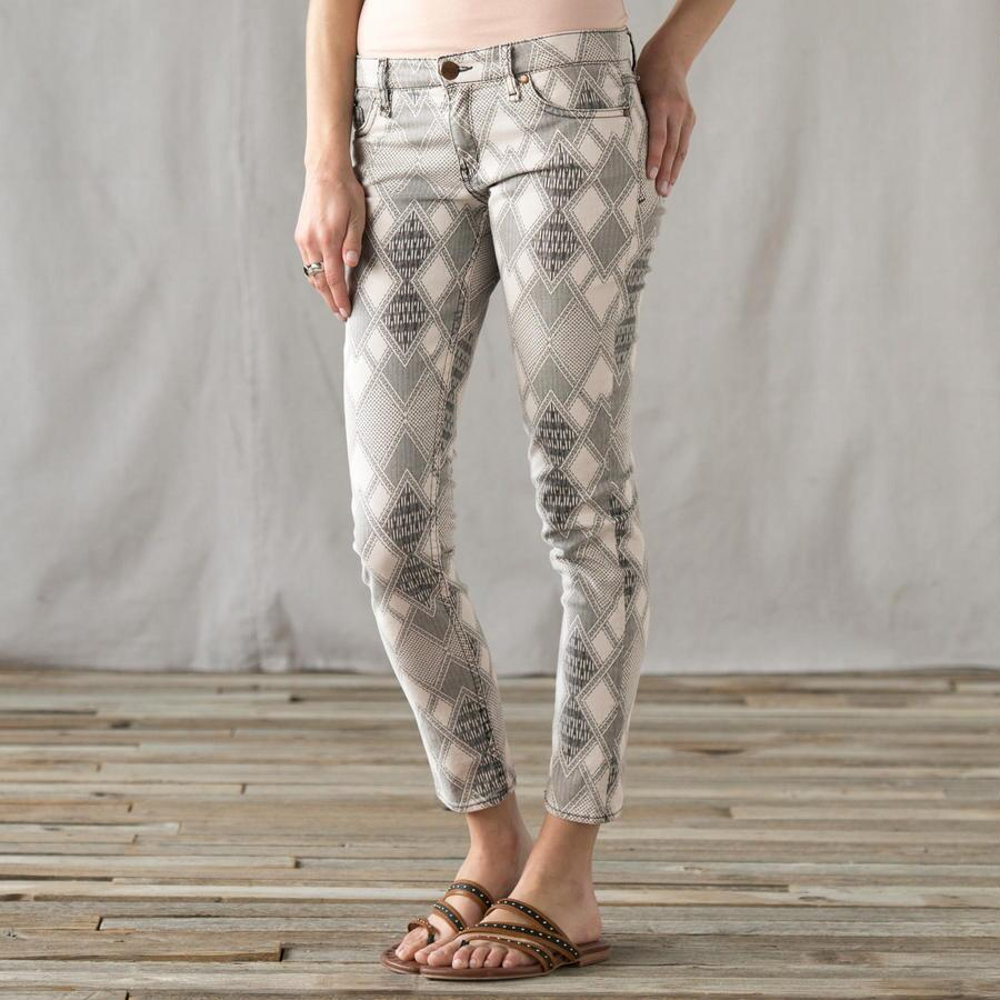 MOHAVE CHARMER JEANS