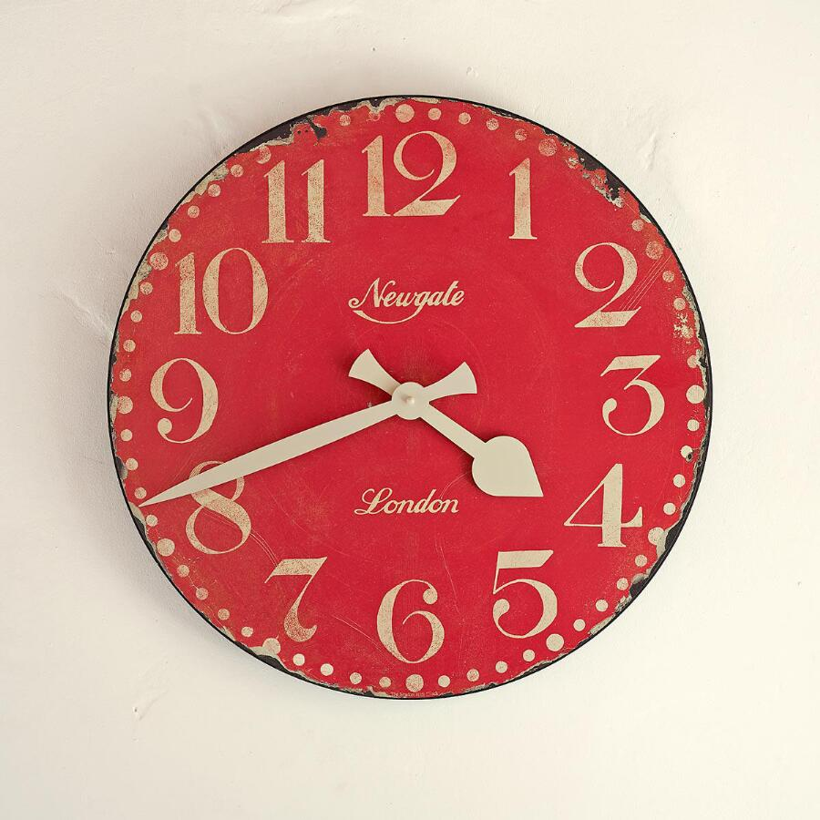 BERMONDSEY MARKET CLOCK