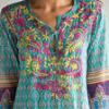 GRAND BAZAAR TUNIC: View 4