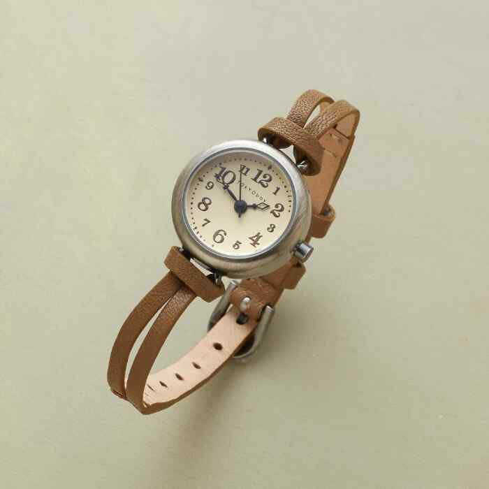 A WOMAN'S WATCH