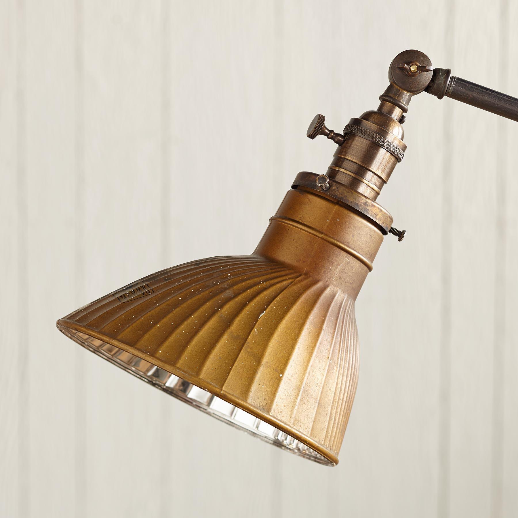 ROCKLAND HARBOR LAMP: View 2