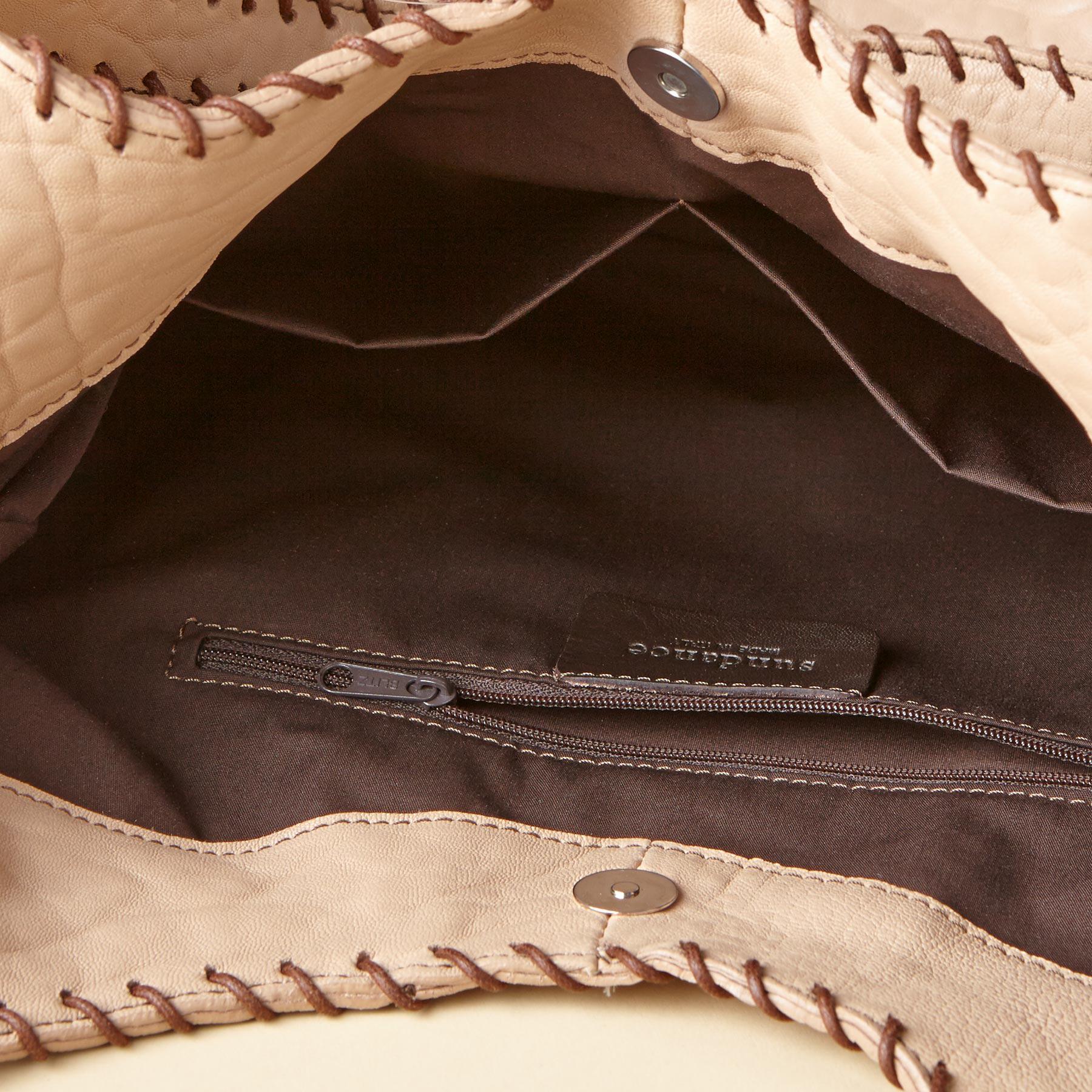 CYPRESS BAG: View 3