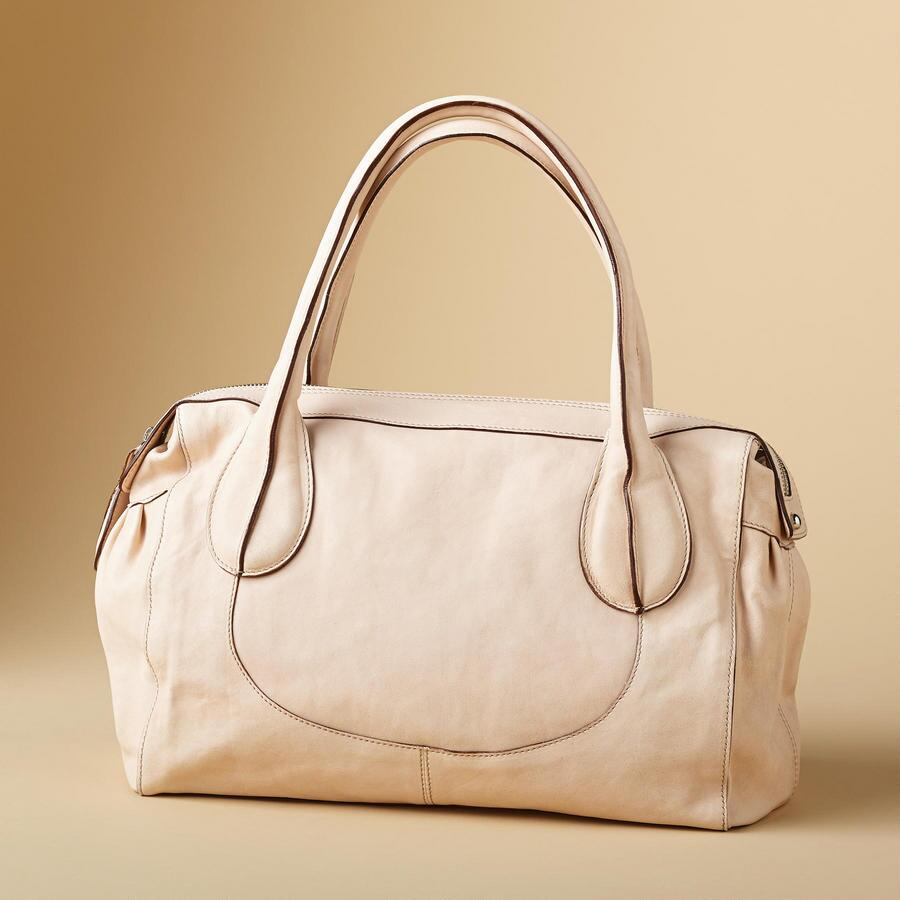 SIMPLY STYLISH HANDBAG