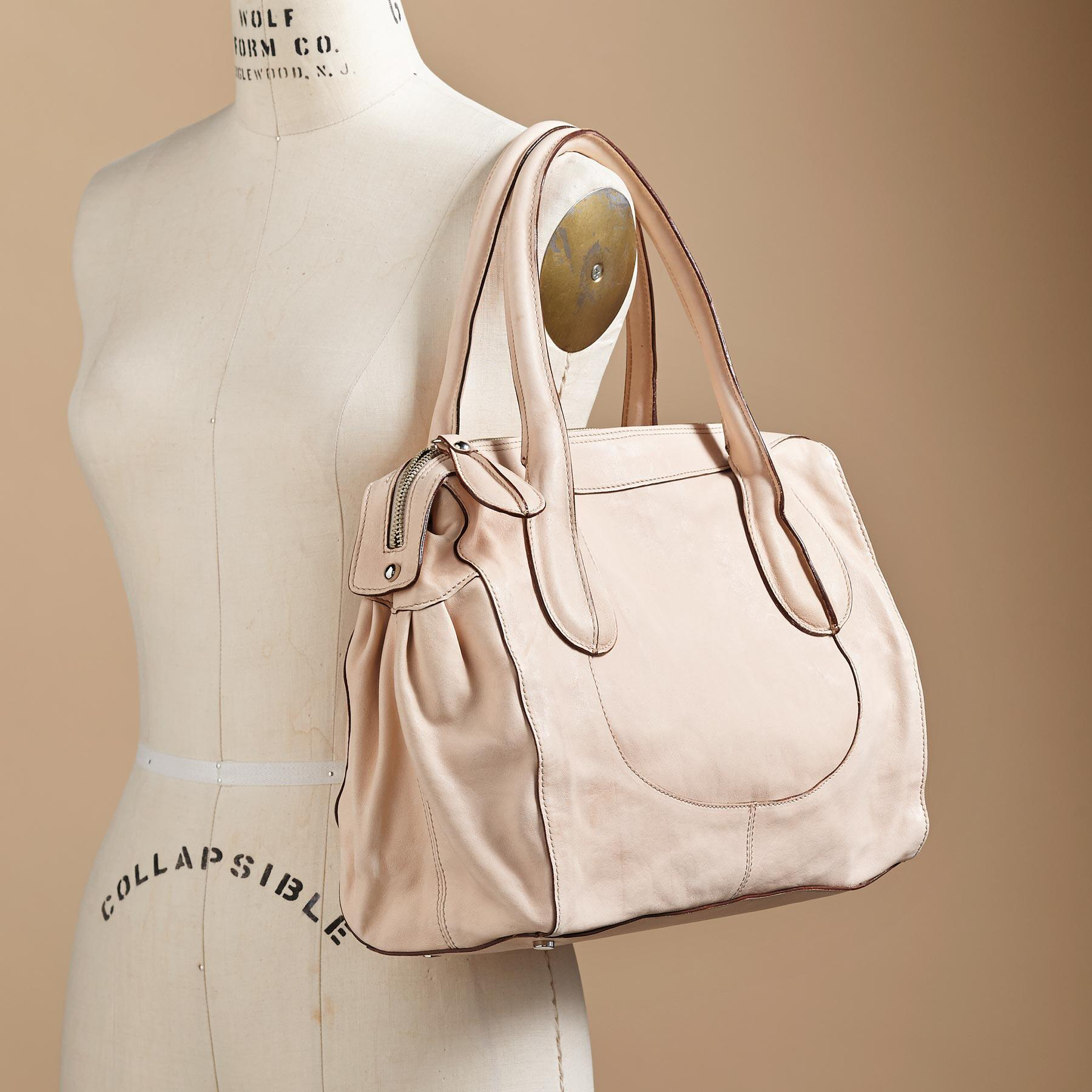 SIMPLY STYLISH HANDBAG: View 4