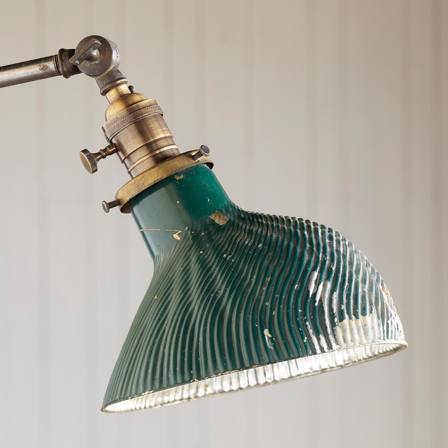 PENOBSCOT LAMP: View 2