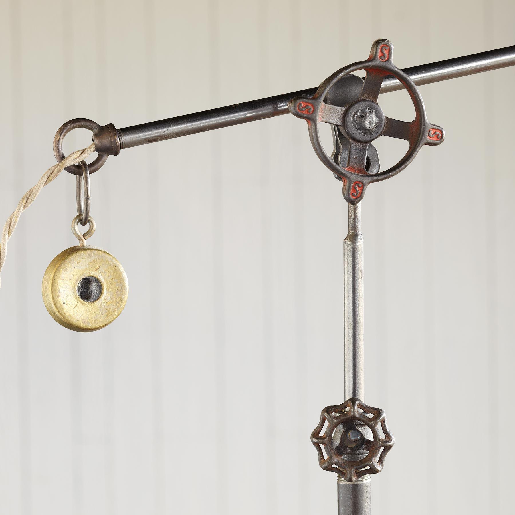 PENOBSCOT LAMP: View 3