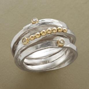 ROULEAU RING