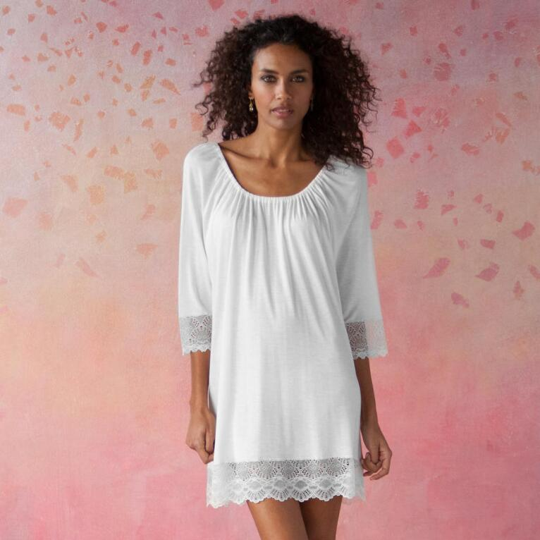 WINDEMERE SLEEP CHEMISE