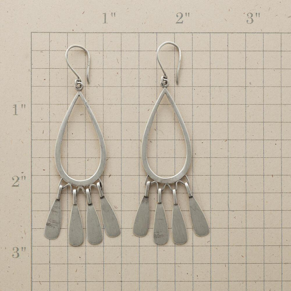 ELEMENTAL EARRINGS: View 2