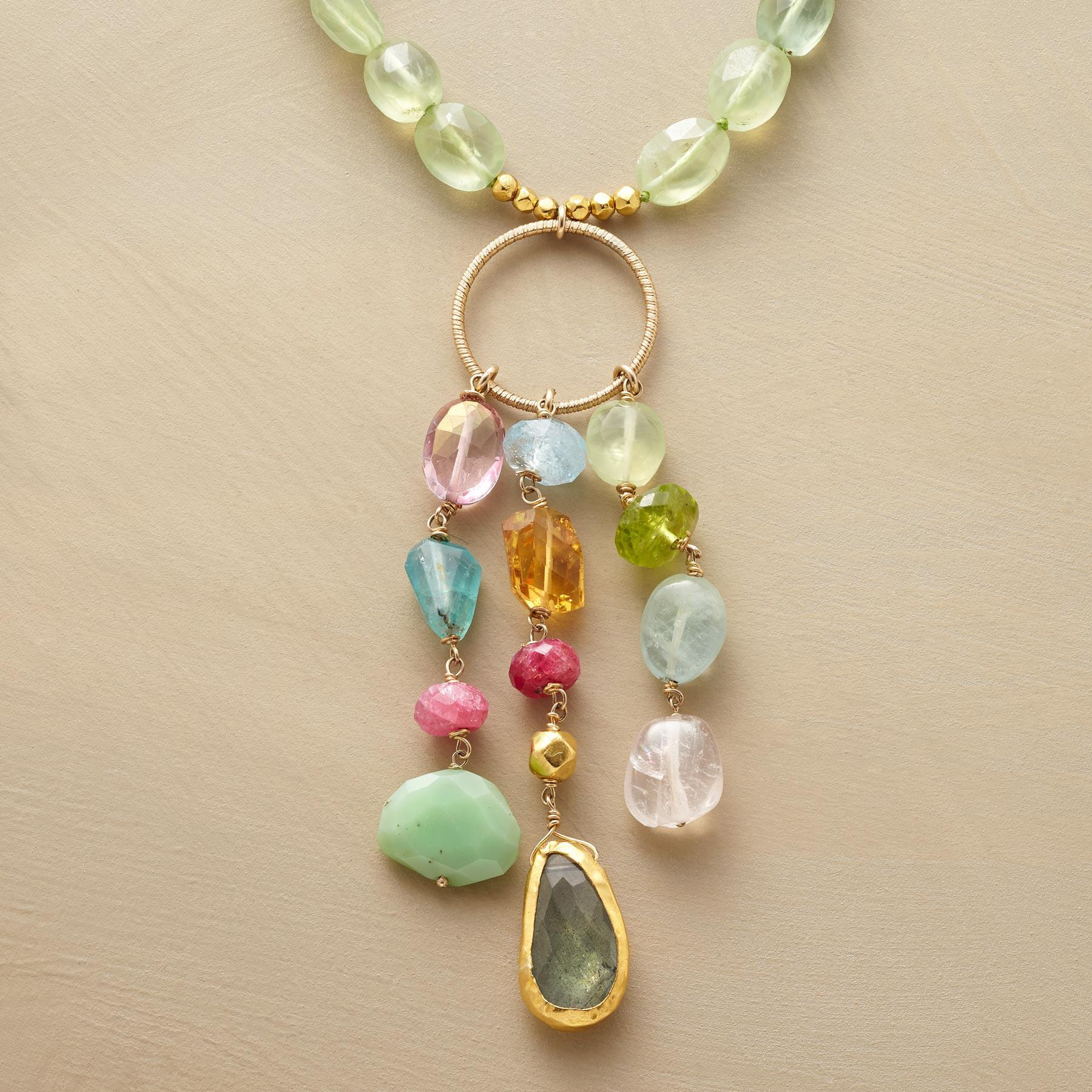 ADINA NECKLACE: View 1