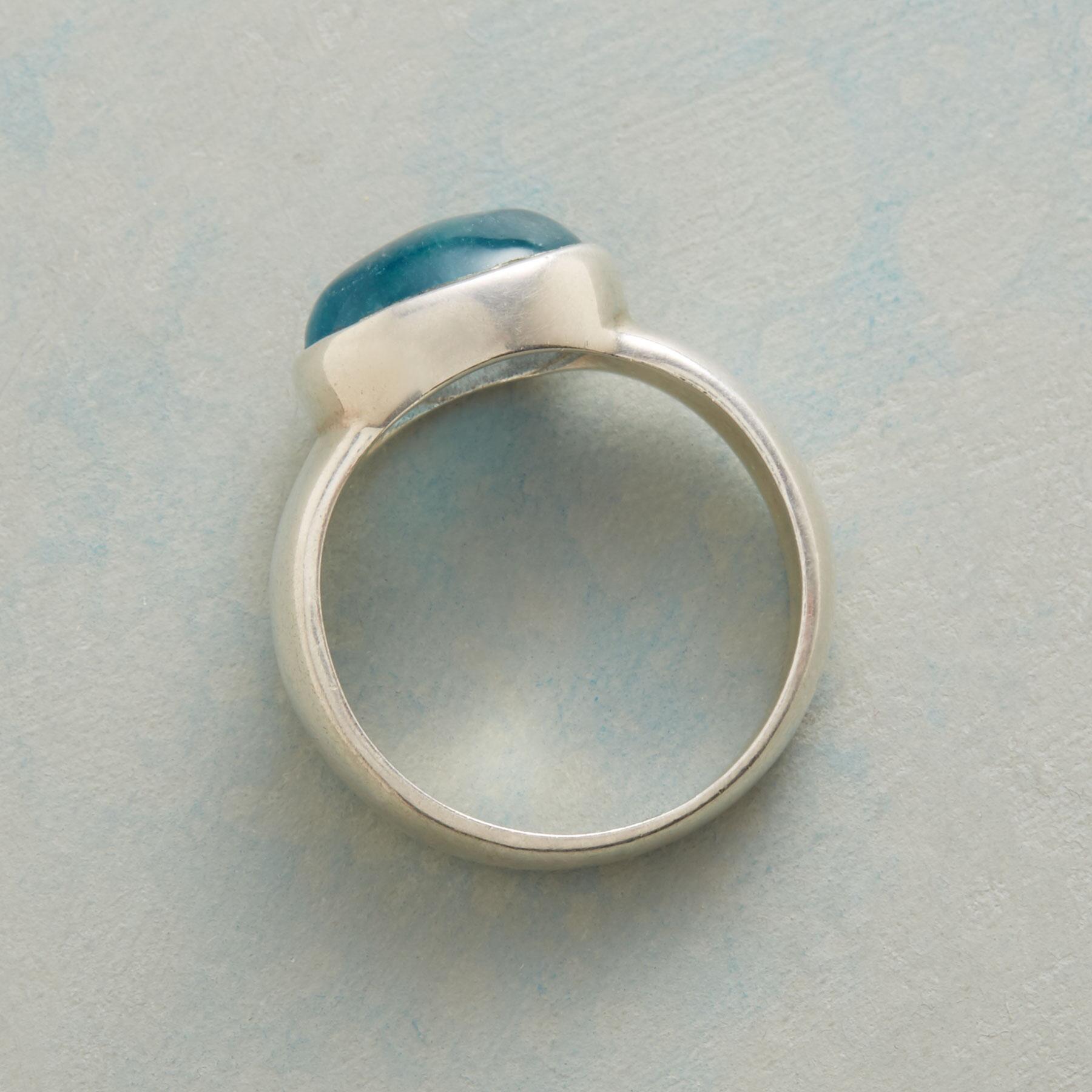 BLUE BEYOND RING: View 2