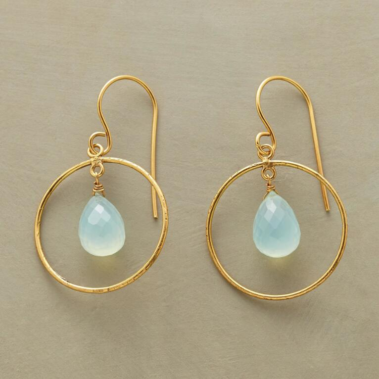 OCEAN VIEW EARRINGS