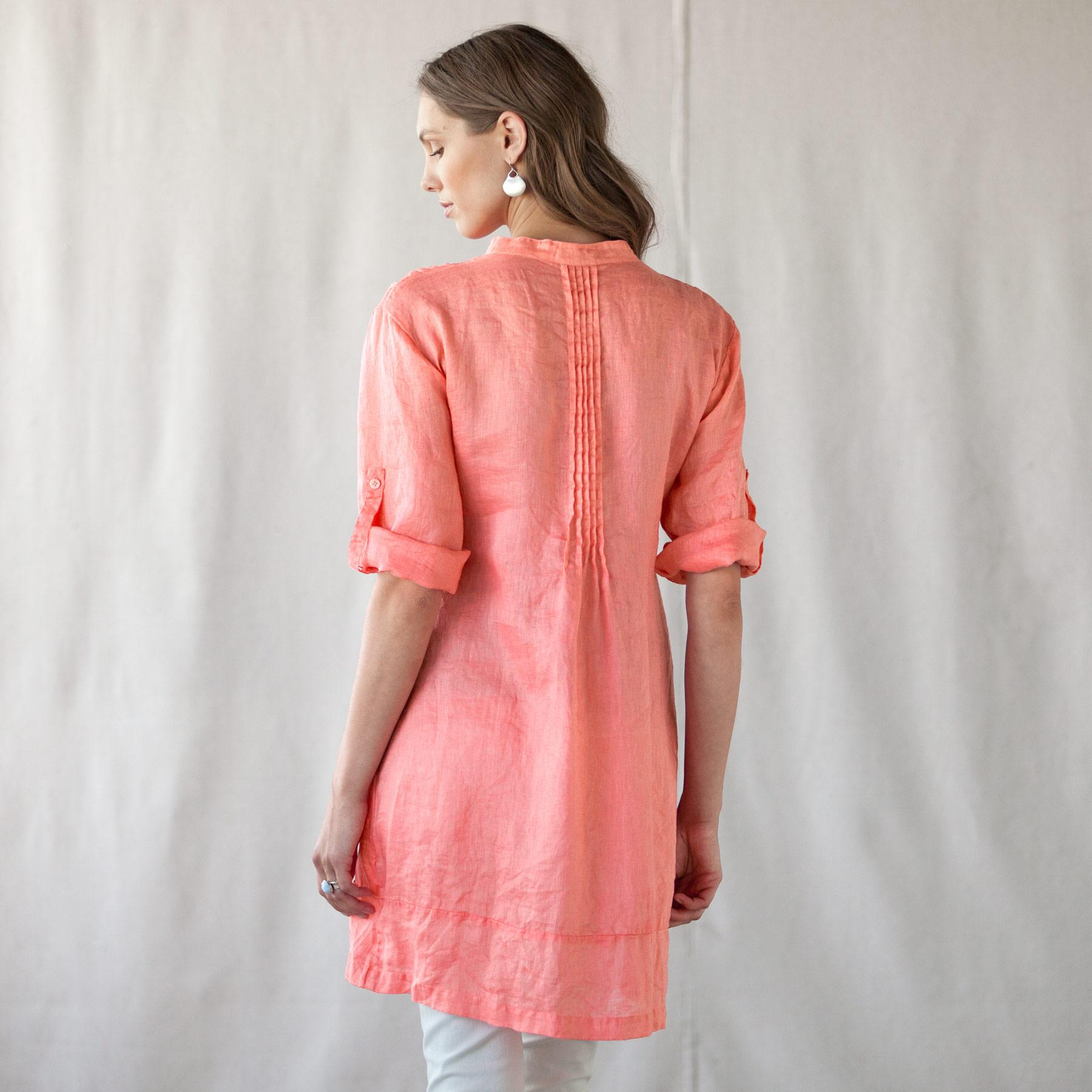 CP SHADES REGINA TUNIC: View 2