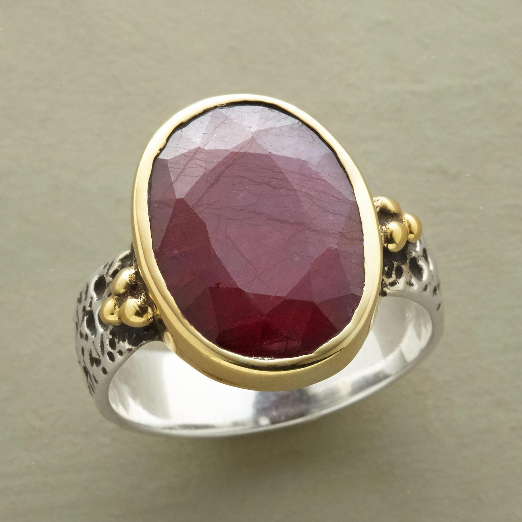 ALEXANDRA RING: View 1