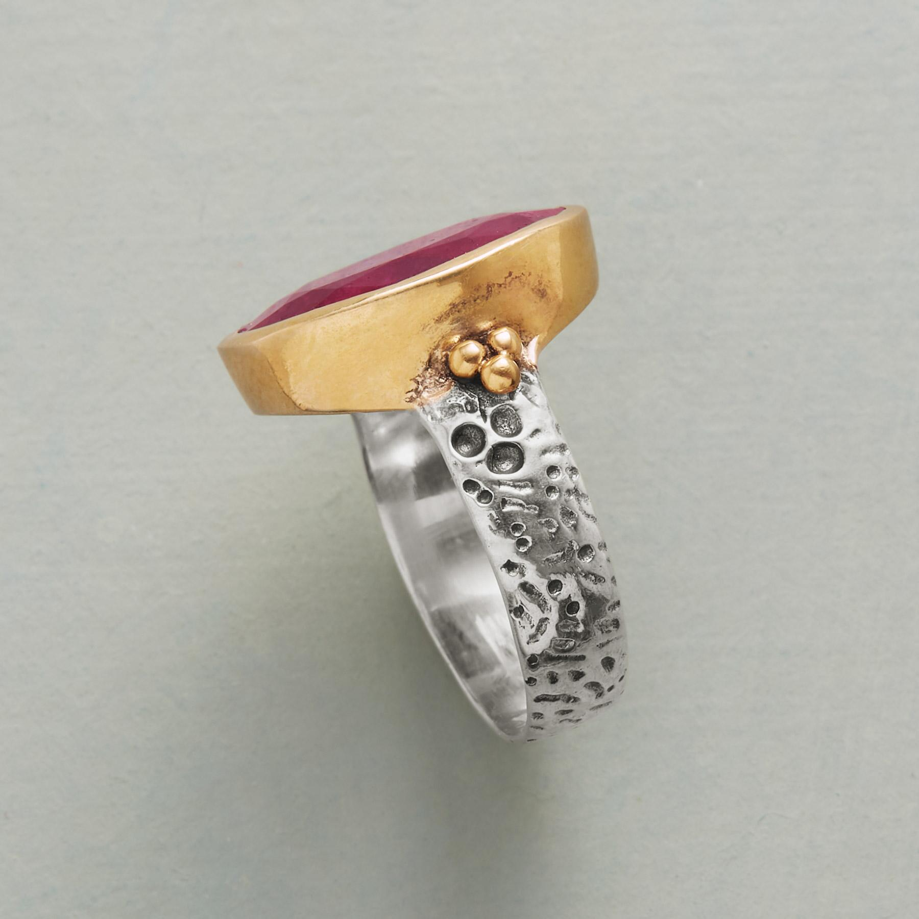 ALEXANDRA RING: View 2