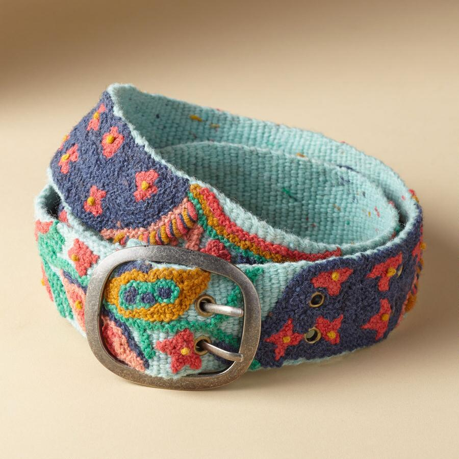 WATER LILY BELT