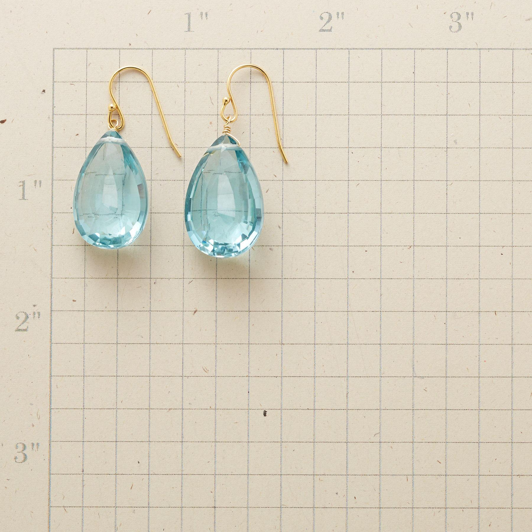 AZURÉ EARRINGS: View 2