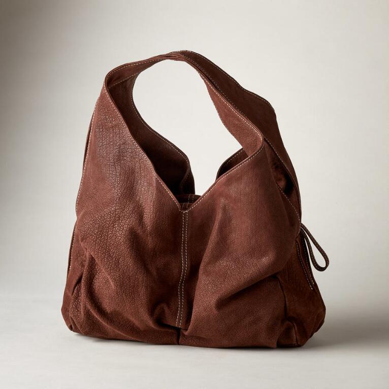 PLENTITUDE OF POCKETS BAG