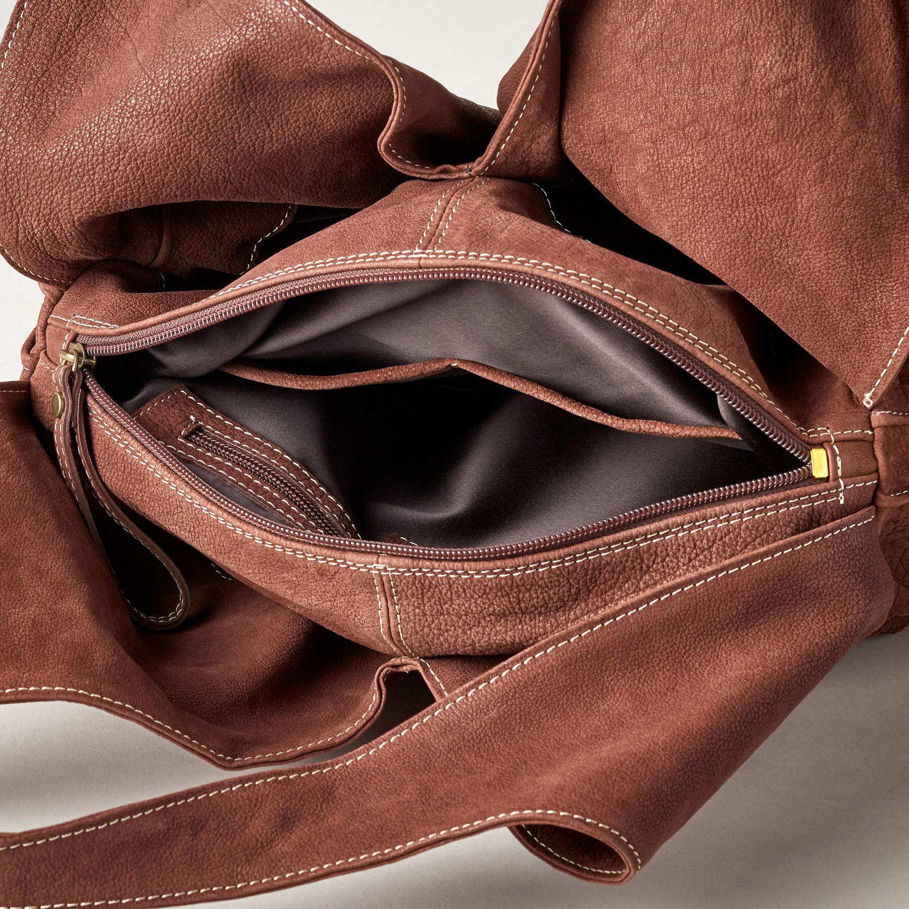 PLENTITUDE OF POCKETS BAG: View 3