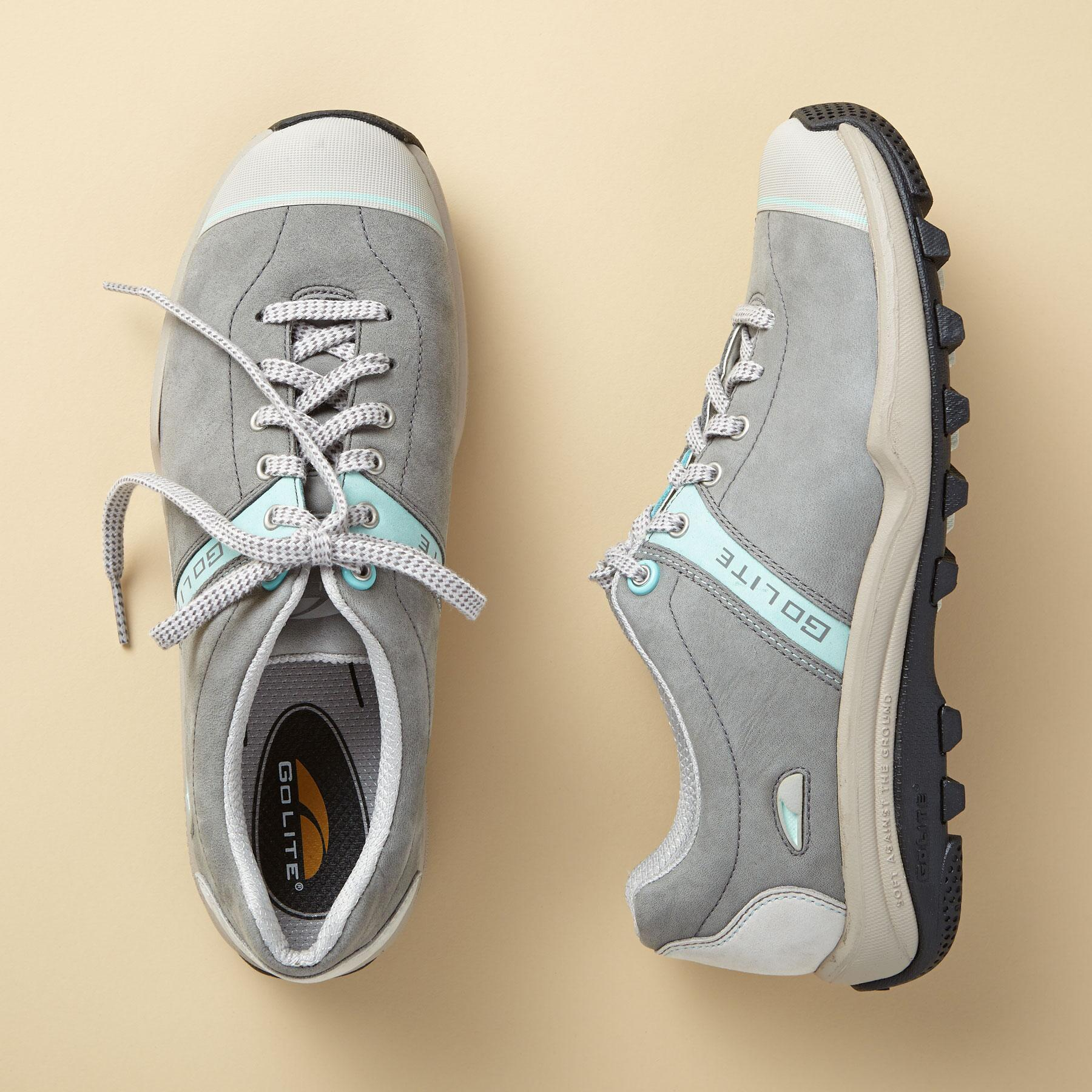 Mission Lite Sneakers